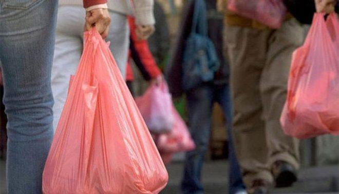 سندھ میں آج سے پلاسٹک کی تھیلیوں پر پابندی ہو گی، نوٹیفکیشن جاری