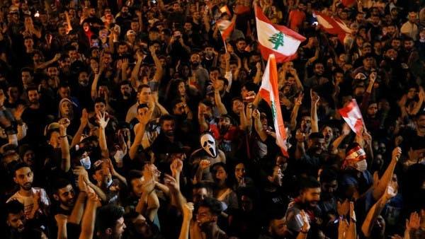 لبنان میں پرتشدد احتجاج ملک بھرمیں پھیل گیا،  مظاہروں کی اپیل