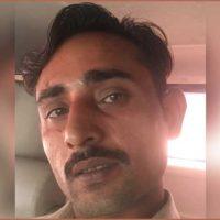 Sahib Shahzad