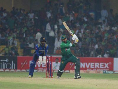 Sri Lanka vs Pakistan