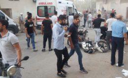 ترکی کے آپریشن کے جواب میں کرد ملیشیا کی شیلنگ، 10 ترک شہری ہلاک