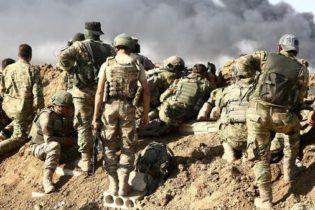 شام میں فوجی کارروائی کا ردِعمل: اسپین نے ترکی کو اسلحہ کی برآمدات بند کر دیں