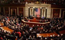 امریکی ایوان نمائندگان کی شام سے فوج واپس بلائے جانے کی شدید مذمت