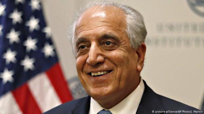 امریکا اور افغان طالبان کے معطل رابطے اسلام آباد میں بحال ہو گئے