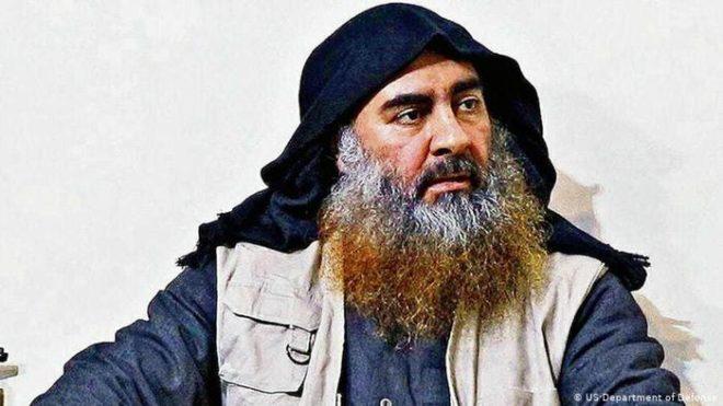 داعش کے مارے جا چکے سربراہ البغدادی کی بڑی بہن شام سے گرفتار