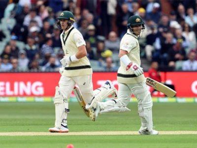 Adelaide Test