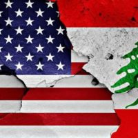 America - Lebanon