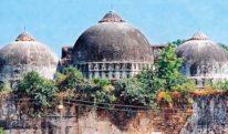 """بابری مسجد کے بعد مزید مساجد """"ہندوتوا"""" کے نشانے پر"""