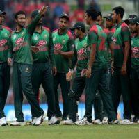 Bangladeshi Team