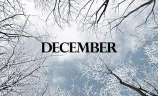 ماہ دسمبر اہمیت کا حامل