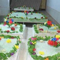 Eid Milad al-Nabi - Cake