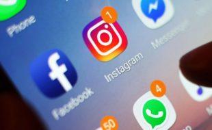 فیس بک، انسٹاگرام کا بچوں تک جنسی موادکی رسائی روکنے کیلیے بڑا اقدام