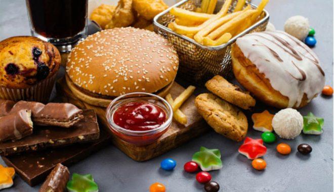 وہ غذائیں جن سے آپ کی زندگی کو خطرات لاحق ہو سکتے ہیں
