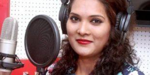 بھارتی گلوکارہ گیتا مالی کار حادثے میں ہلاک