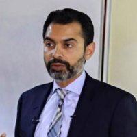 Governor Raza Baqir