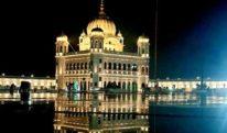 گردوارہ بابا گورونانک کرتارپور عام شہریوں کیلئے کھول دیا گیا