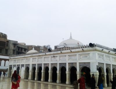 Hazrat Baba Fariduddin Masood Ganjshakar