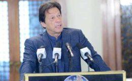 آر ایس ایس نظریہ بھارت میں مسلمان اور دیگر اقلیتوں کیلئے خطرہ ہے، وزیراعظم عمران خان