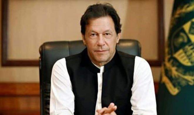 وزیر اعظم عمران خان پاکستان کے مہاتیر محمد