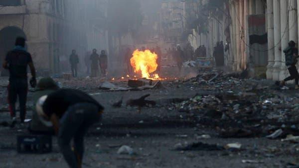 وسطی بغداد میں بجلی بند، ملک بھر میں سیکیورٹی ہائی الرٹ