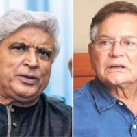 Javed Akhtar - Salman Khan
