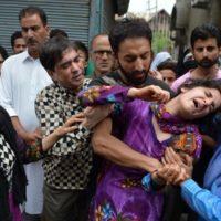 Kashmir Women Violence
