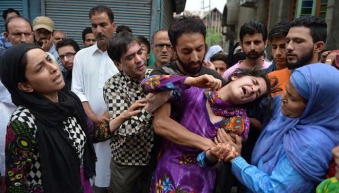 مقبوضہ کشمیر: 2 ہزار سے زائد خواتین شہید اور 11 ہزار کی عصمت دری کی گئی، رپورٹ