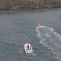 Libya Refugees Boat