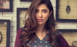 ماہرہ خان کی تصویر نے سوشل میڈیا پر بحث چھیڑ دی