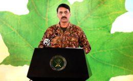 آرمی ایکٹ میں ترامیم کی افواہیں بے بنیاد ہیں، ڈی جی آئی ایس پی آر