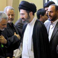 Mojtaba Khamenei