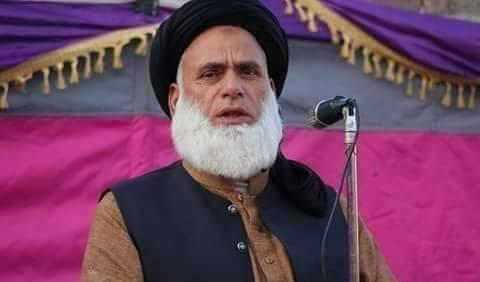 جے یو آئی (ف) کے رہنما مفتی کفایت اللہ حملے میں زخمی