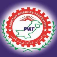 National Labor Federation Pakistan