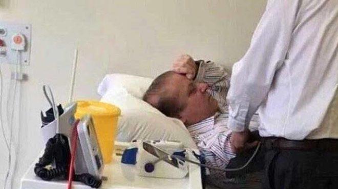 لندن کے گائز اسپتال میں نواز شریف کا 4 گھنٹے طویل طبی معائنہ
