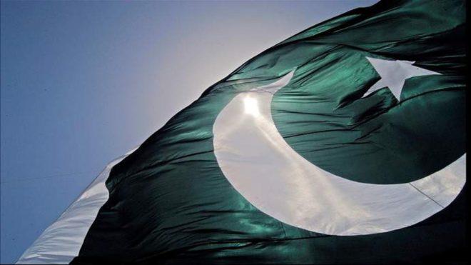 پرانا پاکستان  انشاءاللہ