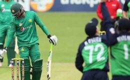 پی سی بی نے آئرلینڈ کو دورہ پاکستان کیلیے باضابطہ مدعو کر لیا