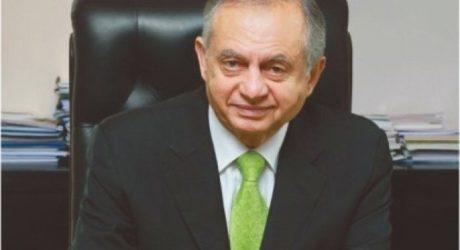 پاکستان دنیا بھر سے تجارت کا خواہاں ہے، رزاق داؤد