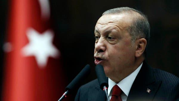 ترکی نے البغدادی کی اہلیہ کو گرفتار کر لیا: صدر طیب ایردوآن