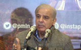انڈیمنٹی بانڈ کی آڑ میں تاوان کسی صورت قبول نہیں: شہباز شریف