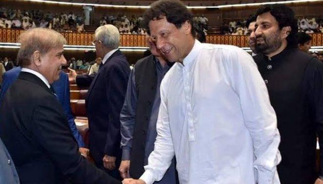شہباز شریف نے چیف الیکشن کمشنر کیلئے تین نام وزیراعظم کو بھجوا دیئے