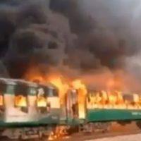 Tezgam Express Fire