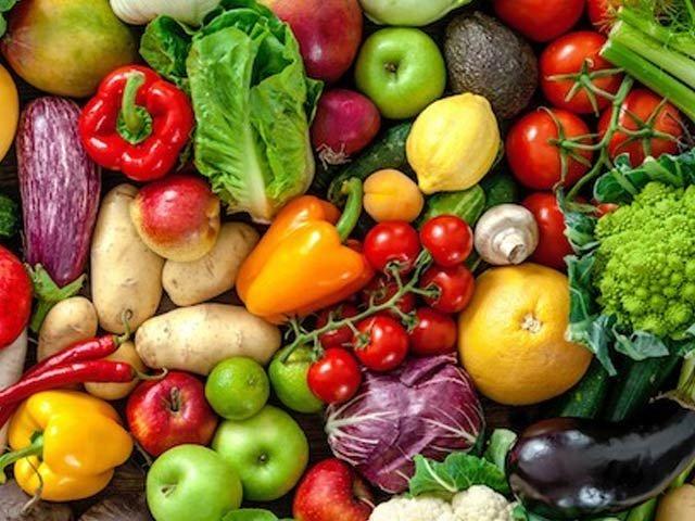 سبزیاں کھائیں دماغی امراض بھگائیں
