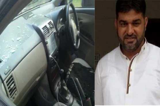راولپنڈی: کلر سیداں میں پولیس اہلکاروں کی فائرنگ، کار سوار جاں بحق