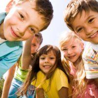 World Children's Day