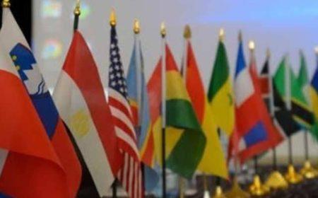 بھارت امن کیلیے خطرہ، مسئلہ کشمیر حل کیا جائے، عالمی کانفرنس