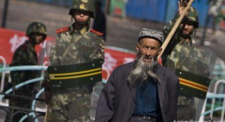سنکیانگ کے مسلمانوں پر 'رحم بالکل نہیں': چینی حکومتی کاغذات