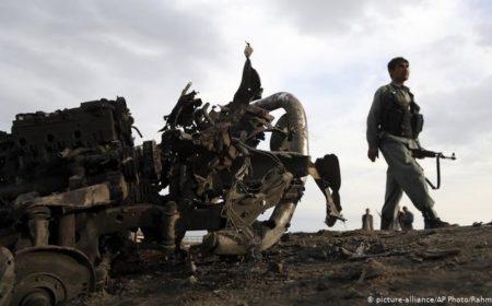 افغان جنگ، امریکی حکومت نے عوام سے حقائق چھپائے