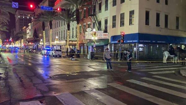 امریکا : فائرنگ کے حالیہ تازہ واقعہ میں 10 افراد زخمی