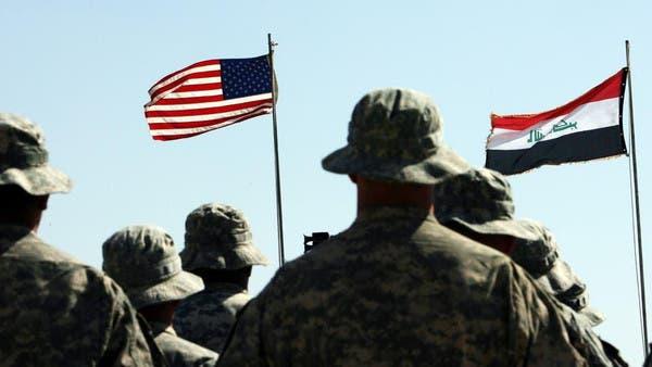 عراق: کرکوک میں فوجی اڈے پر حملہ، ایک امریکی ہلاک، متعدد زخمی
