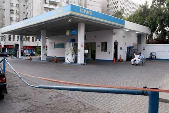سندھ بھر میں سی این جی بحران شدت اختیار کر گیا، اسٹیشنز مالکان اور صنعتکار رل گئے